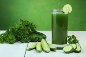 Dill Juice