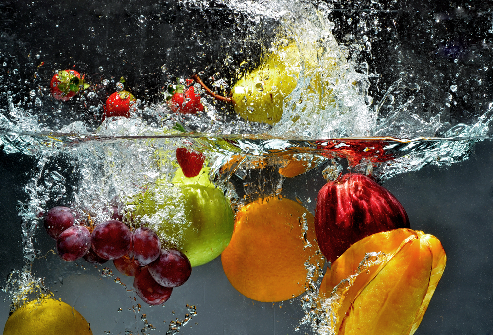 Резултат слика за washing fruit and vegetables