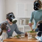 Health Hazard Caused By Indoor Air Pollution