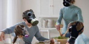 Health Hazard Caused By Indoor Air Pollution
