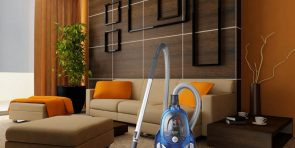 kent cyclonic vacuum cleaner