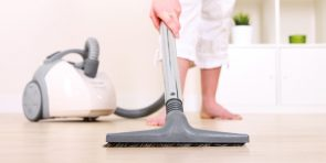 Vacuuming Mistakes to Avoid