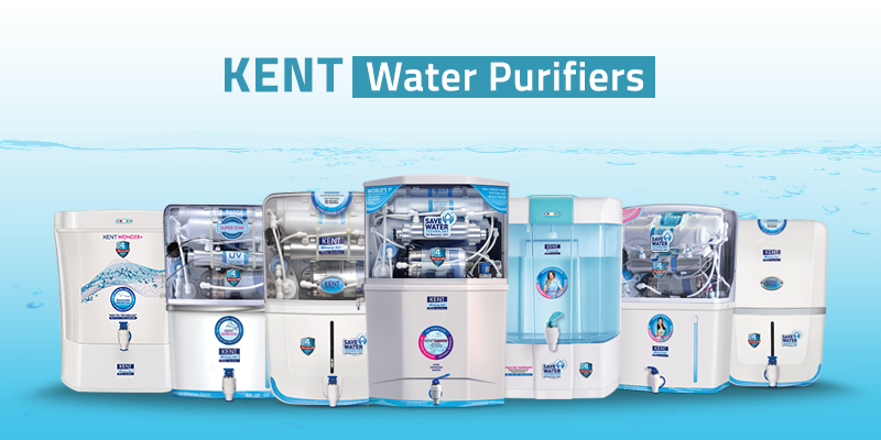 How is KENT Water Purifiers best