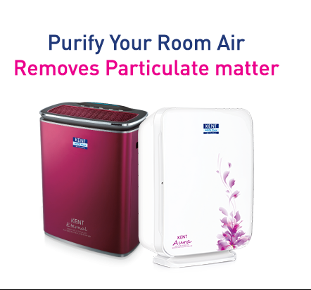 How To Ensure Your Kid's Good Health With Kent Air Purifier