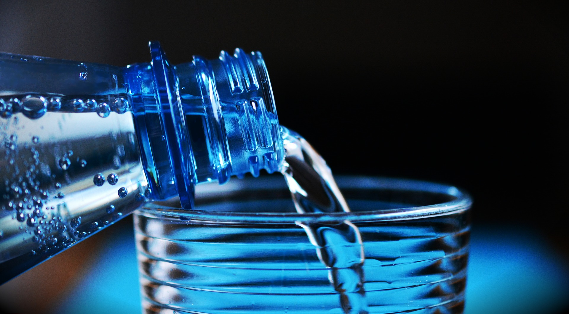 Quantity of Water you should drink every day