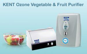 Vegetable &Fruit Purifier