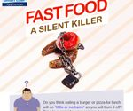 Fast Food A Silent Killer