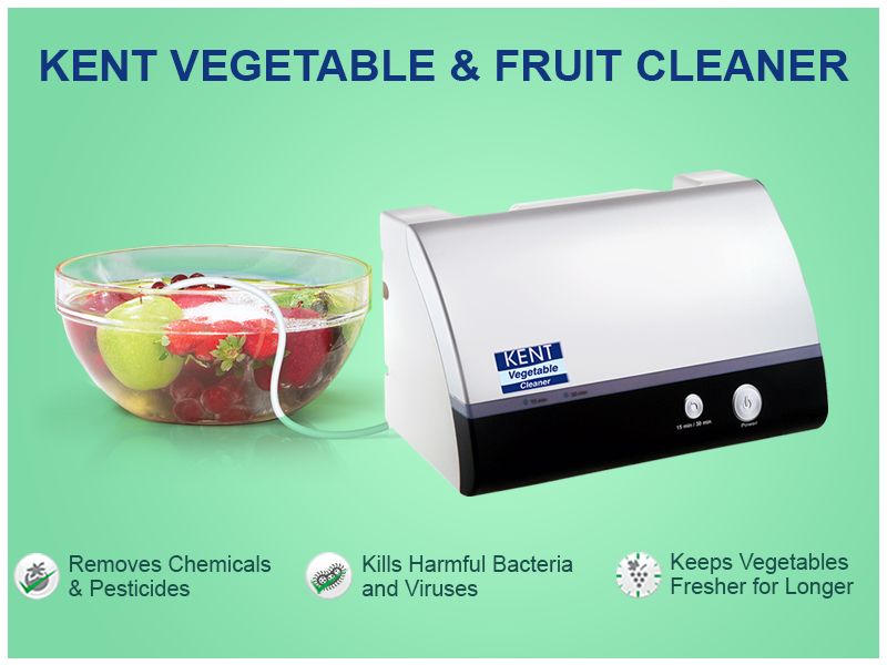 Kent-Vegetable-fruit Purifier
