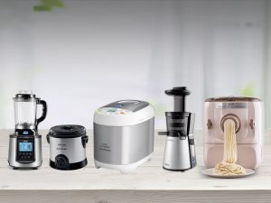 5 Smart Kitchen Appliances for Mother's Day