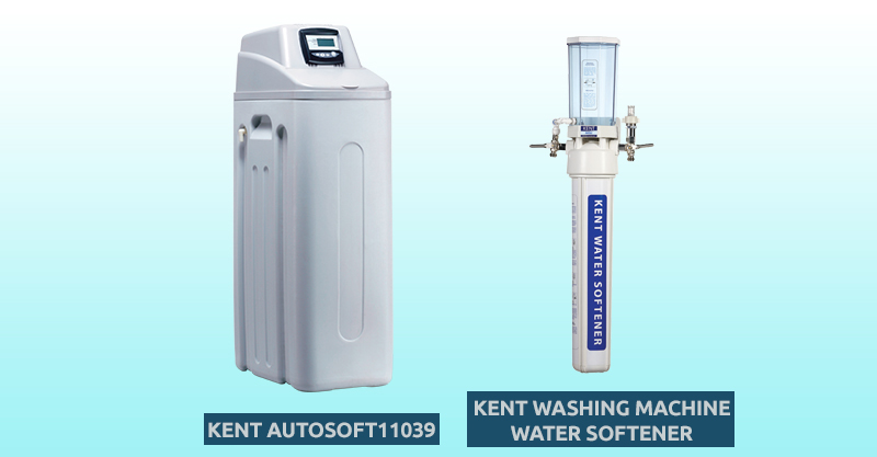 KENT Water Softener