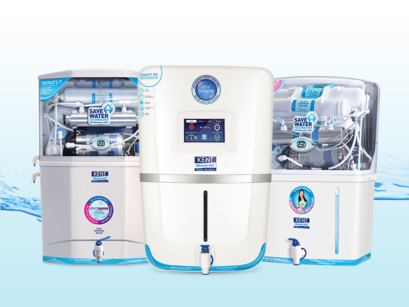 Water Purifier A Necessity Rather Than An Option