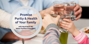 Promise Purity and Health of Your Family