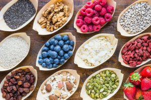 Are You Incorporating Superfoods in Your Diet?