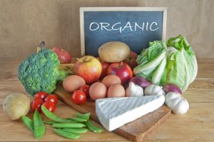 Are You Eating Organic?