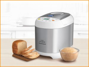 Atta Maker and Bread Maker