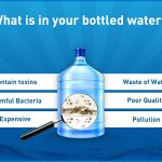 Why Avoid Bottled Water? - Kent Blog