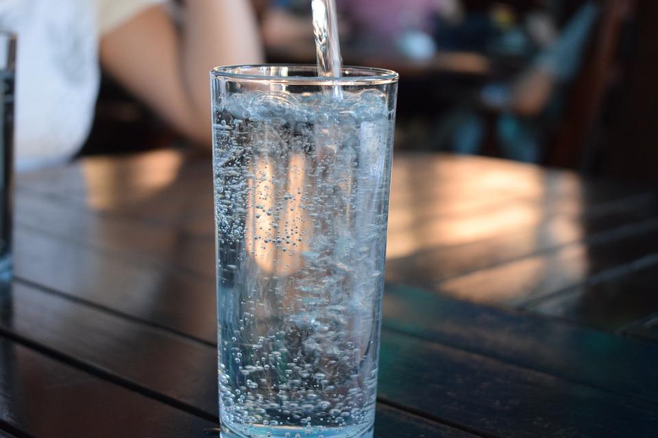 Drinking Qater - Kent Blog