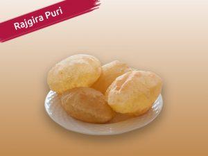 Rajgira-Puri
