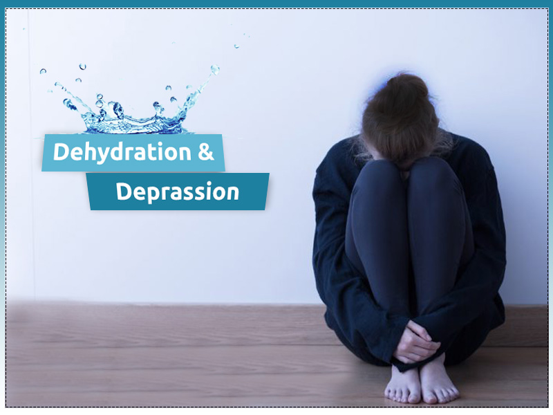 Dehydration and Depression - Blog