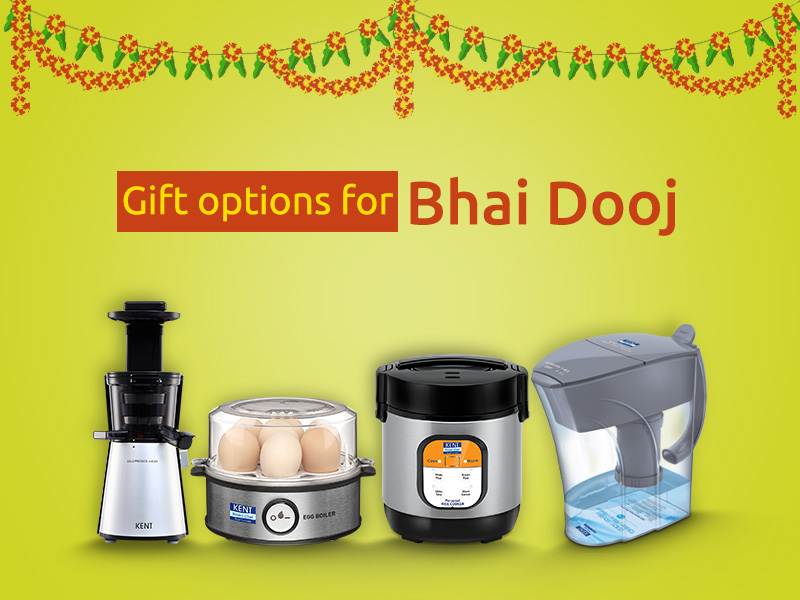 Gift options for bhai dooj