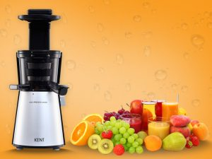Cold Pressed Juicer - father's day special gifts