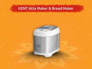 Atta and Bread Maker