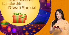 Unique Diwali Gift Ideas for employees, friends and family