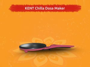 Chilla and Dosa Maker