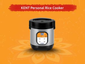 KENT Personal Rice Cooker