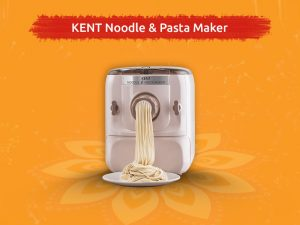 Noodle and pasta Maker