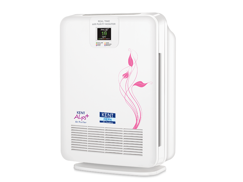 KENT Alps Plus Air Purifier