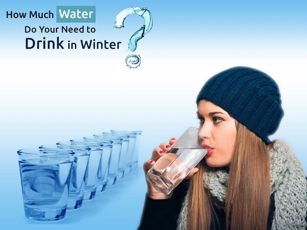 10 Health Benefits of Drinking Warm Water in Winter
