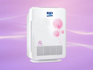 Use Air Purifier to protect yourself from air pollution