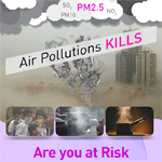 Air Pollution You Are At Risk