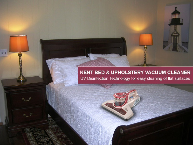 Bed and Upholstery vacuum Cleaner