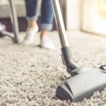 Carpet Vacuum Cleaners