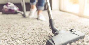 Carpet Vacuum Cleaners