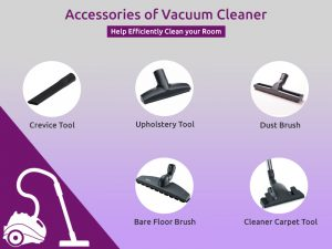 Essential Vacuum Cleaner Accessories