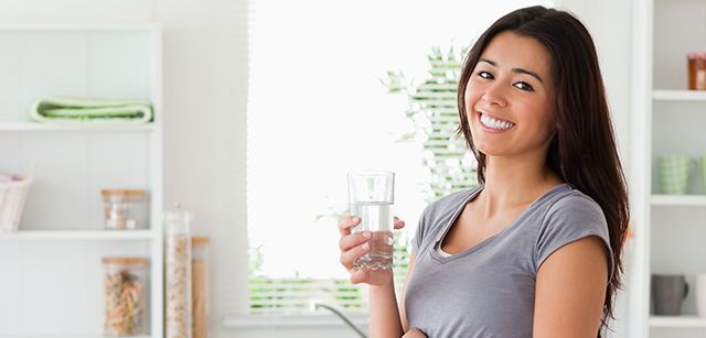 drinking water during pregnancy