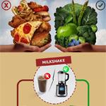Reasons to Skip Junk Food and Eat Healthy