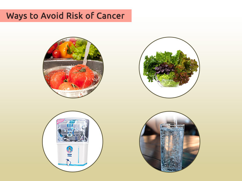 Ways to Avoid the Risk of Cancer