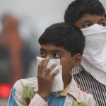 how to choose best air purifier for Delhi pollution