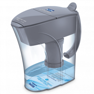 Alkaline Water Filter Pitcher for travelers