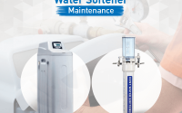Water Softener Maintenance Checklist