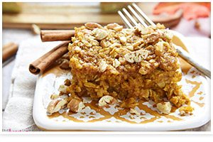Baked-Oats-meal