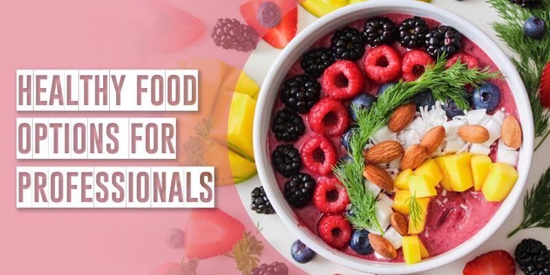 Healthy Food Professionals