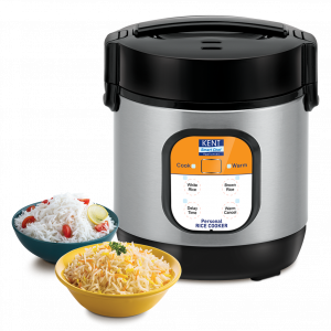 Personal Rice Cooker