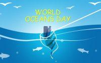 World Oceans Day 2018