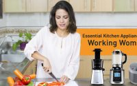 Essential-Kitchen-Appliances-for-Working-Women