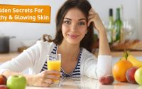 Golden-Secrets-to-Follow-For-Healthy-and-Glowing-Skin